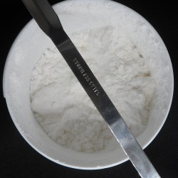 250g of 99.92% CBD Isolate